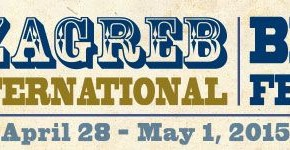6th Zagreb International Blues Festival! – 28.04.- 01.05.2015.