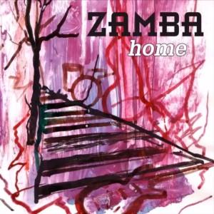 Zamba - Omot