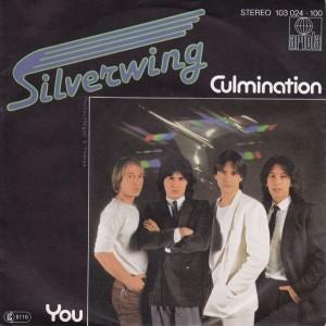 ex YU - Silverwing a