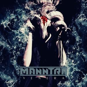 Manntra - CD