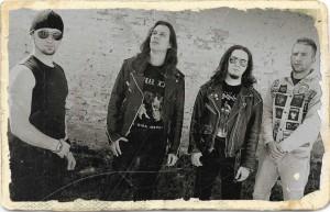 THUNDERSTEEL - Band