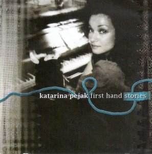 Katarina Pejak - CD 2