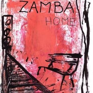 Zamba - Omot 2