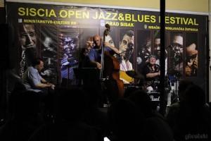 Sinan Alimanović Trio (1) - Foto: Goran Brebrić