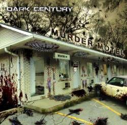 DARK CENTURY..Murder Motel..CDCover (2)