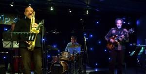 Zagreb Jazz Portrait - Band