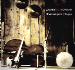 Zagreb Jazz Portrait - Omot