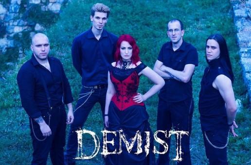 """DEMIST – """"Guilt and Pleasures"""""""