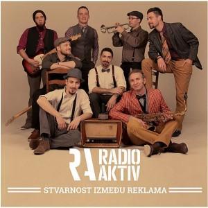 Radio Aktiv - CD