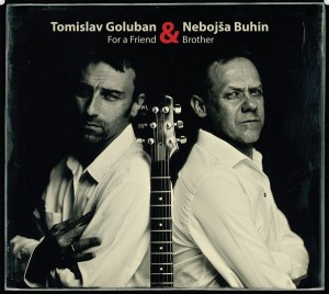 Goluban - Buhin - CD