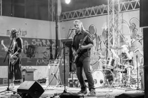Helm - Na Lim festivalu