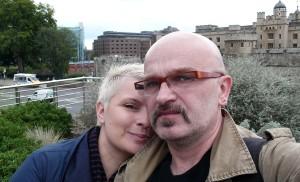 Sanja Bachrach-Krištofić & Mario Krištofić
