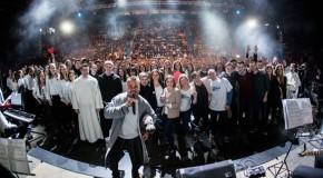 POGLEDAJ SRCEM – Koncert duhovne glazbe u zagrebačkom Domu sportova