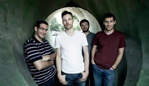 Milan Petrovic Quartet - Band