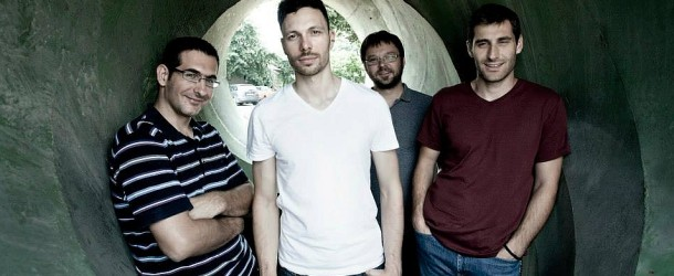 MILAN PETROVIĆ QUARTET ft. Bruno Mičetić – Live @ Nišville Jazz festival 2014