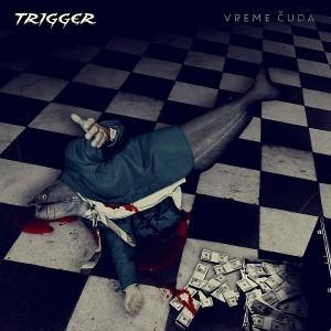 Trigger - Omot 600