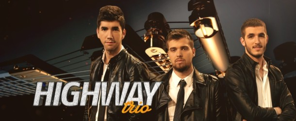 HIGHWAY – Sam (video)
