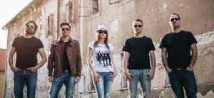 Suzette - Band