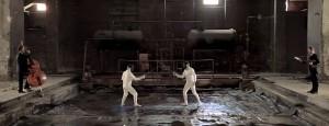 Bow vs Plectrum - Duo