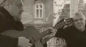 ZORAN PREDIN & DAMIR KUKURUZOVIĆ DJANGO GROUP – Smile
