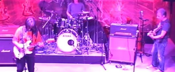 VEDRAN BOŽIĆ & ROCK MASTERS – Planet Hendrix