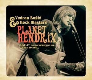 Vedran Bozic - CD