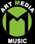 logo - Art Media Music (Fab Box)