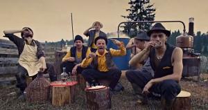 Dubioza kolektiv - Band
