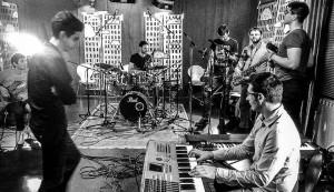 MPQ - Band G Bibin