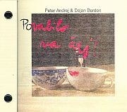 Peter Andrej - CD logo