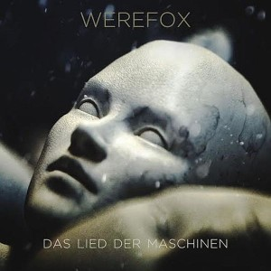 Werefox - CD