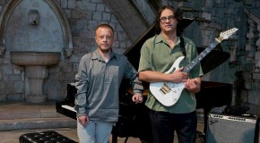 MATIJA DEDIĆ & DARKO JURKOVIĆ CHARLIE – Jazzy Bach