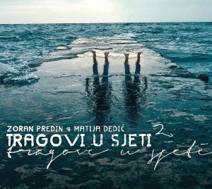 Predin - Dedić - Omot CD-a