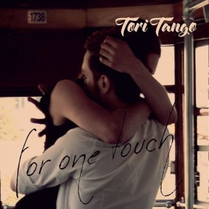 Tori Tango - CD Omot