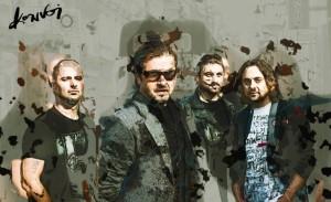 Konvoj - Band
