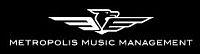 Logo - Metropolis Music