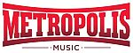 logo - Metropolis Music Red 150