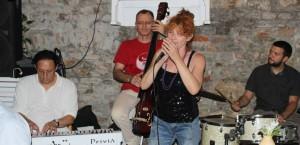Maričić Jovićević - Band