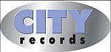 logo - City Records Serbia