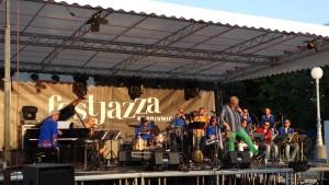 Fest Jazza 2016 (02). Foto: Dinko Husadžić Sansky (2016)