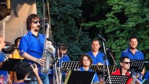 Fest Jazza 2016 (03). Foto: Dinko Husadžić Sansky (2016)