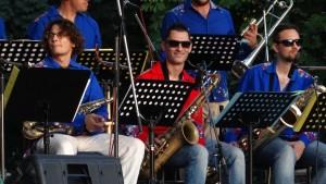 Fest Jazza 2016 (04). Foto: Dinko Husadžić Sansky (2016)