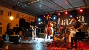 Fest Jazza 2016 (10). Foto: Dinko Husadžić Sansky (2016)