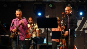 Fest Jazza 2016 (11). Foto: Dinko Husadžić Sansky (2016)