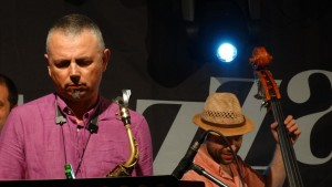 Fest Jazza 2016 (12). Foto: Dinko Husadžić Sansky (2016)