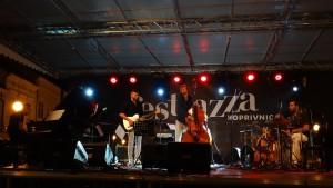 Fest Jazza 2016 (14). Foto: Dinko Husadžić Sansky (2016)