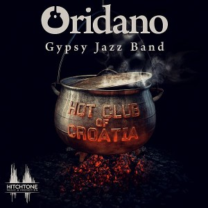 Oridano - CD cover