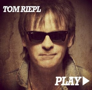 Tom Riepl - CD Play A
