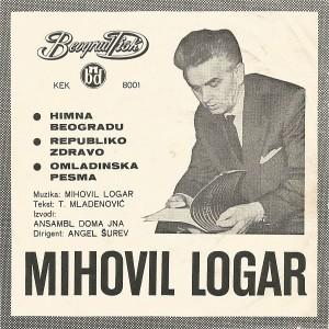 ex YU - Logar Mihovil