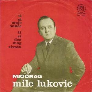 ex YU - MM Luković